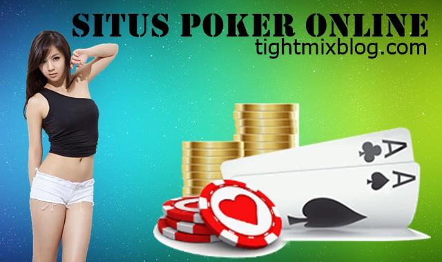Situs Poker Online Cara Membedakan Asli Dan Bukan