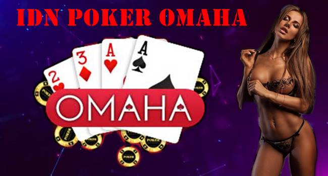 IDN Poker Omaha Keuntungan Bermain Dalam Server Bagi Member