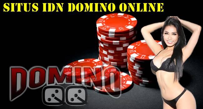 Situs IDN Domino Online Beberapa Peraturan Menjadi Pemain