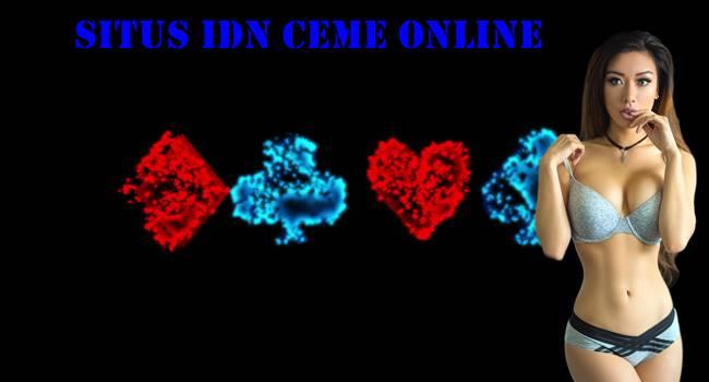 Situs IDN Ceme Online Cara Registrasi Untuk Pemula